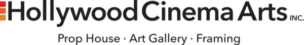 Hollywood Cinema Arts logo