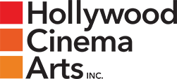 Hollywood Cinema Arts Logo